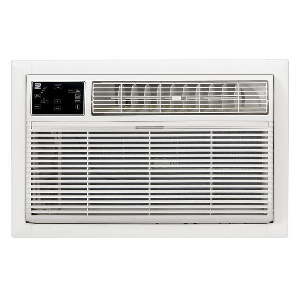 Kenmore 12,000 BTU Through-the-Wall Room Air Conditioner