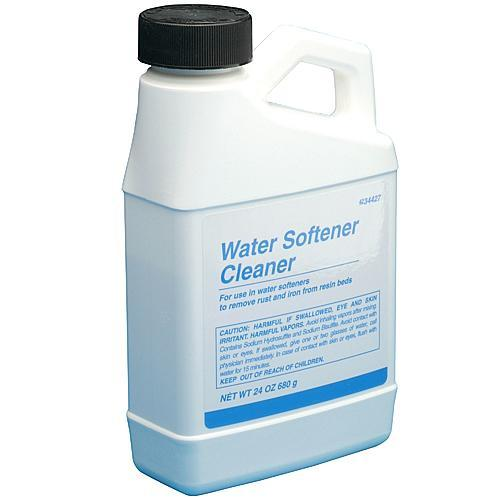 Kenmore 34427 24 oz. Water Softener Cleaner