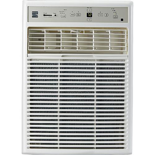 Kenmore 12 000 BTU 115V Casement/Slider Window-Mounted Air Conditioner