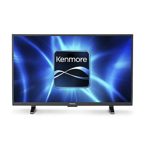 "Kenmore 32"" Class LED 720p HDTV"