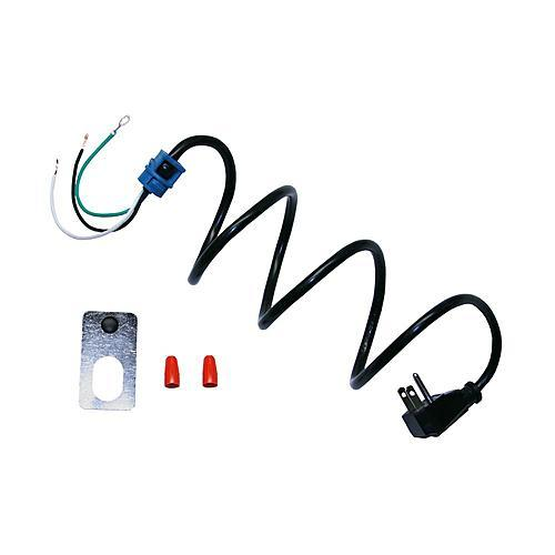 Kenmore Power Cord Kit for Range Hoods