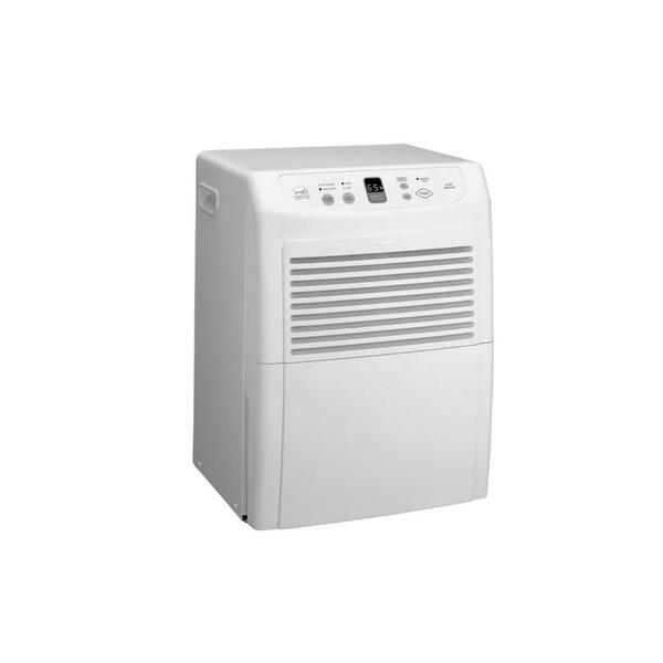 Kenmore 50-pint Dehumidifier w/Electronic Touch Controls