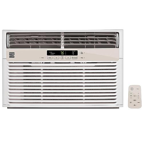 Window Air Conditioners Kenmore