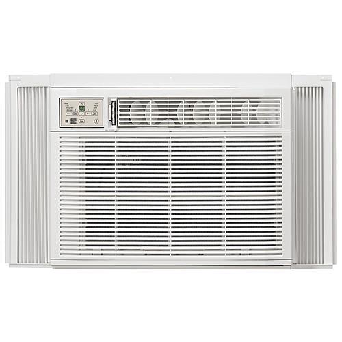 Kenmore Elite 18500 BTU 230V Heat/Cool Room Air Conditioner - White