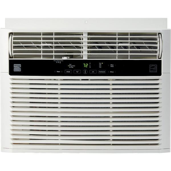 Kenmore Elite 76180 18500 BTU 230V Window-Mounted Large Air Conditioner