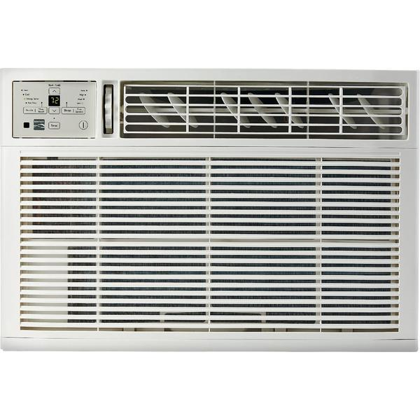 Kenmore Elite 12 000 BTU Heat/Cool Window-Mounted Room Air Conditioner
