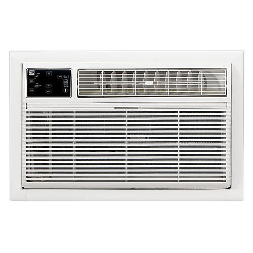 Kenmore 8 000 BTU Through-the-Wall Room Air Conditioner