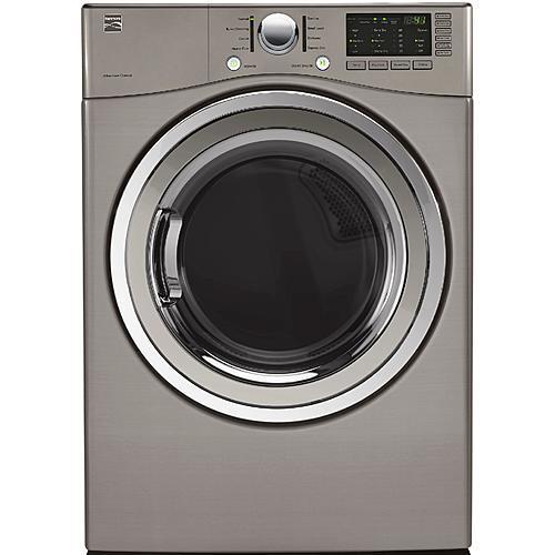Kenmore 91283 7.3 cu. ft. Gas Dryer - Metallic