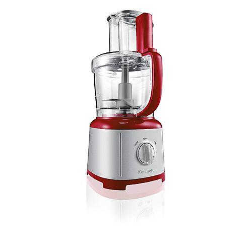 Kenmore Red Food Processor