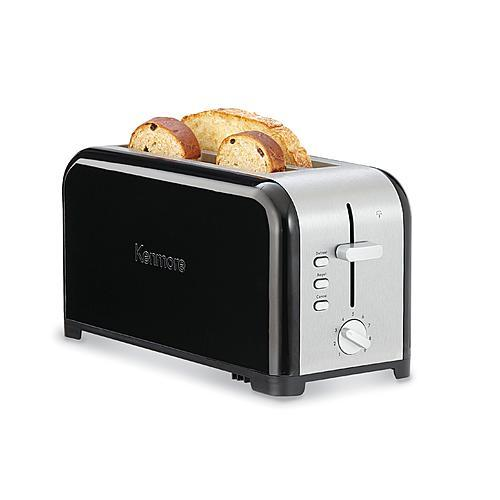 Kenmore Long Slot Toaster