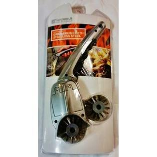 Kenmore Cordless Grill Power Brush