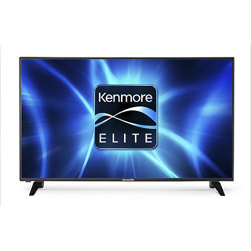 """Kenmore Elite 65"""" Class LED 4K UHD TV"""