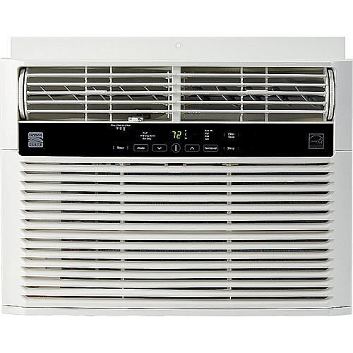 Kenmore 25,000 BTU 230V Window Air Conditioner - White