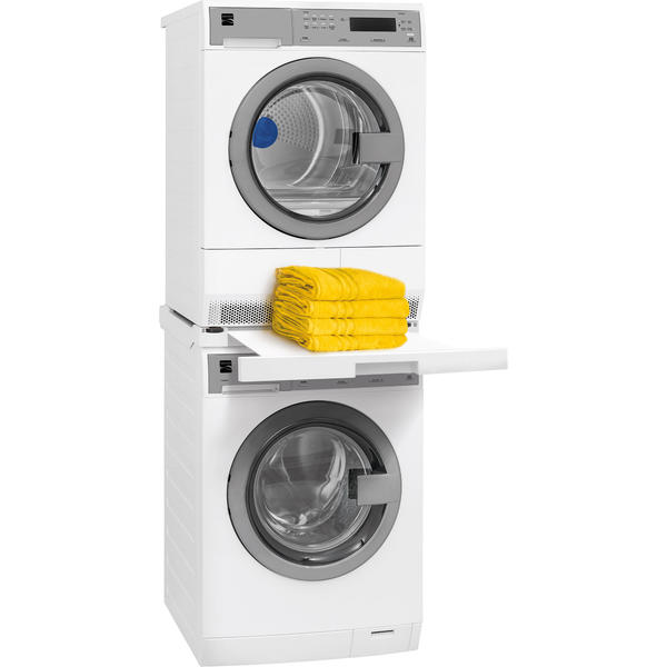 Kenmore 41912 2.4 cu. ft. Compact Front-Load Washer w/ Steam ...