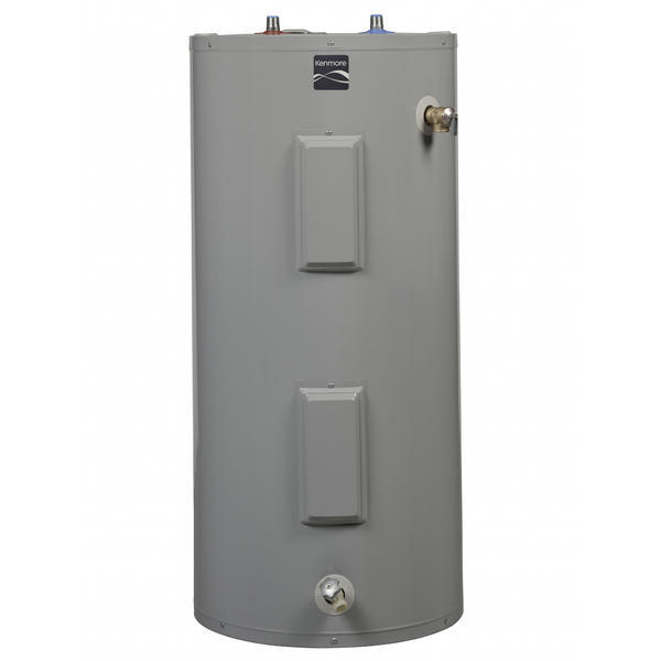 Kenmore 58641 40 gal. 6-Year Medium Electric Water Heater