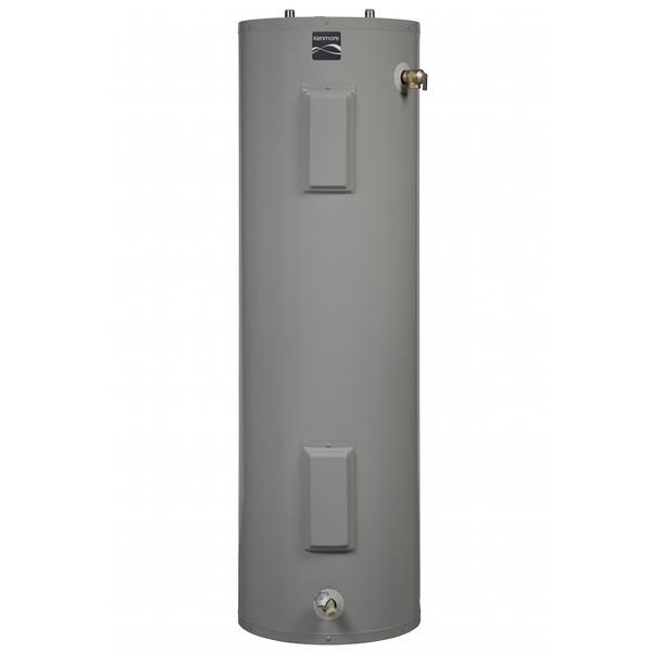 Kenmore 58632 30 gal. 6-Year Tall Electric Water Heater