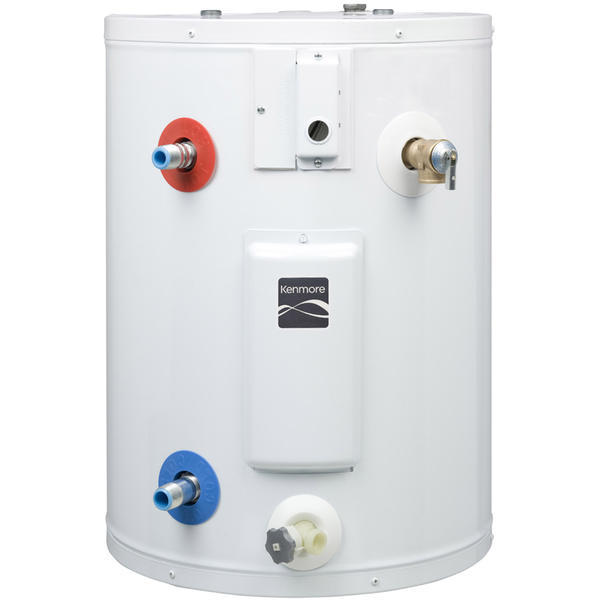 Kenmore 31606 20 gal. 6-Year Compact Electric Water Heater