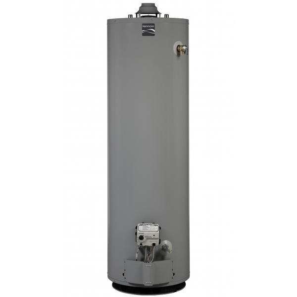 Kenmore 57651 50 gal. 6-Year Tall Liquid Propane Water Heater