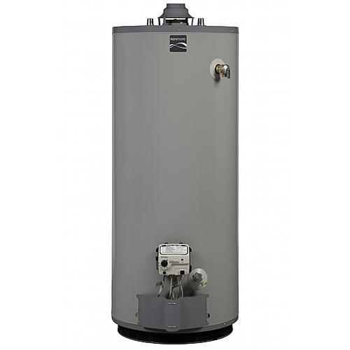 Kenmore 57950 50 gal. 9-Year Short Natural Gas Water Heater