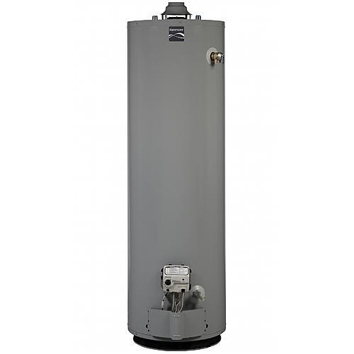 Kenmore 57340 40 gal. 3-Year Tall Natural Gas Water Heater