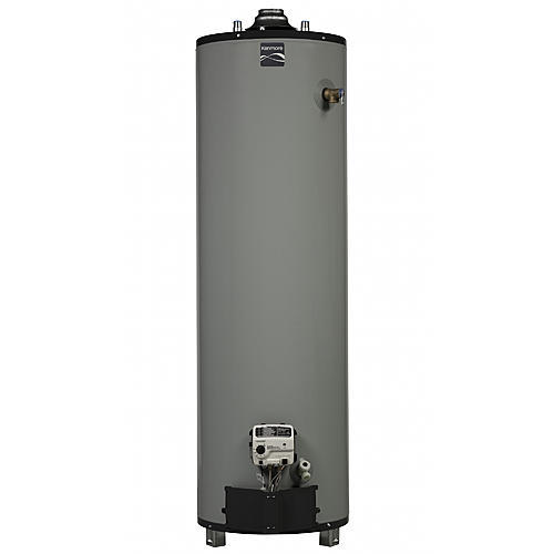 Kenmore 55240 40 gal. 12-Year Tall Natural Gas Ultra Low NOx Water Heater (Select California Markets)