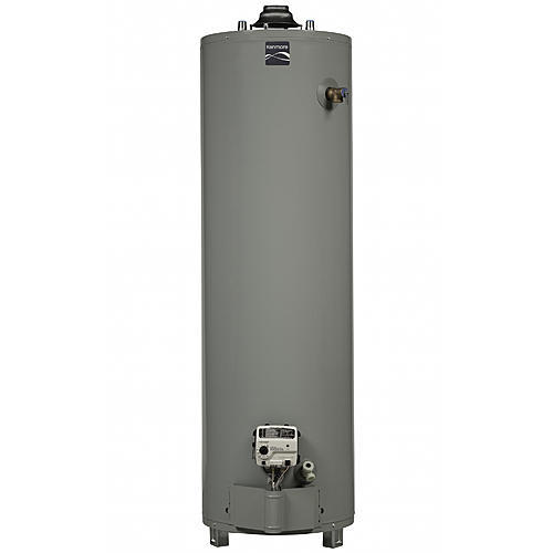 Kenmore 55630 30 gal. 6-Year Tall Natural Gas Ultra Low NOx Water Heater (Select California Markets)
