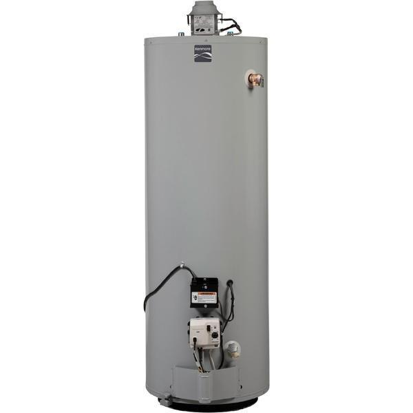 Kenmore 33704 50 gal. 6-Year Natural Gas Water Heater