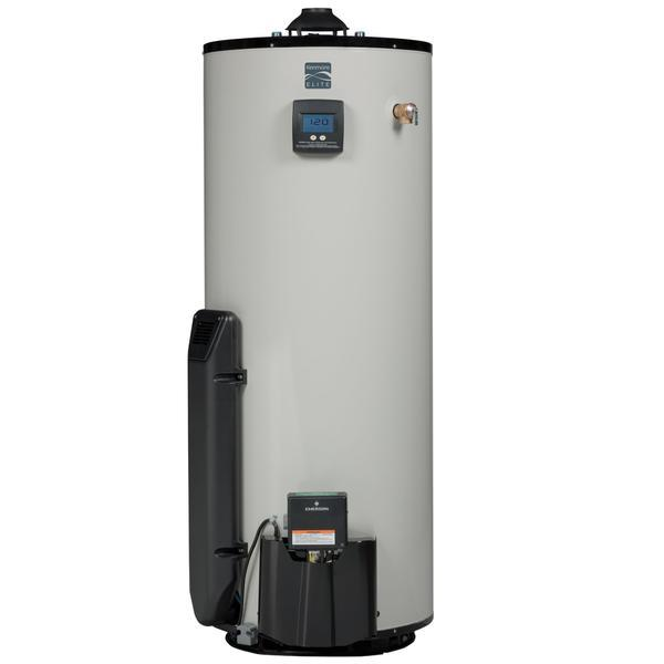Kenmore Elite 33262 40 gal. 12-Year Natural Gas Water Heater