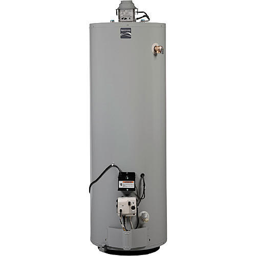 Kenmore 33702 40 gal. 6-Year Natural Gas Water Heater