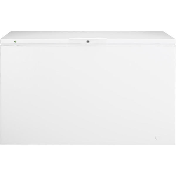 Kenmore 12512 15.6 cu. ft. Chest Freezer - White