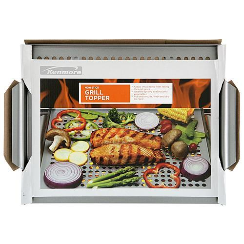 Kenmore Grill Topper