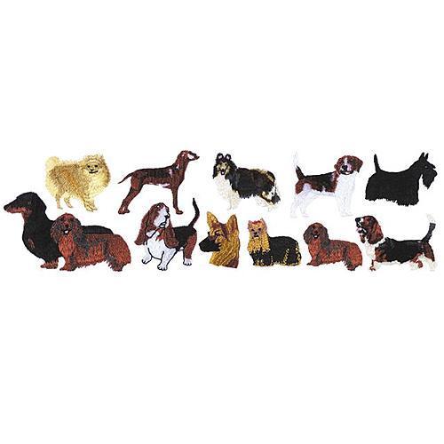 Kenmore Memory Card (K-9) Dog Series