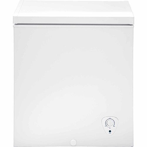 Kenmore 12502 5.1 cu. ft. Chest Freezer - White
