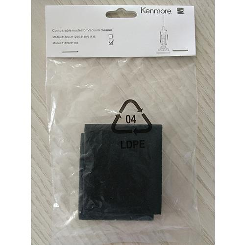 Kenmore 59A02 Inlet Filter  models 31120 and 31130