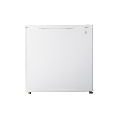 Kenmore BC50 1.6 cu. ft. Compact Refrigerator - White