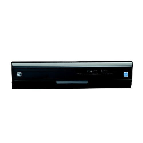 "Kenmore 55809  30"" Under-Cabinet Range Hood - Black"