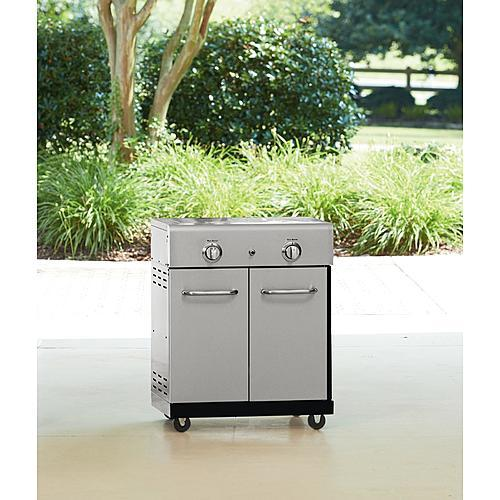 Kenmore Searing/griddle module for  4 Burner Gas Grill