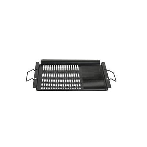 Kenmore Stainless Steel Grill Topper