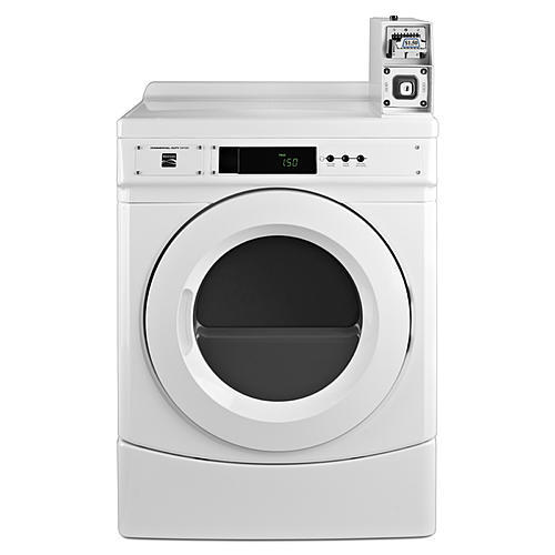 Kenmore 81932  6.7 cu. ft. Coin-Operated Commercial Electric Dryer
