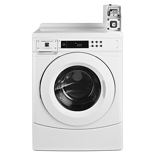 Kenmore 41932  3.1 cu. ft. Coin-Operated Commercial Washer
