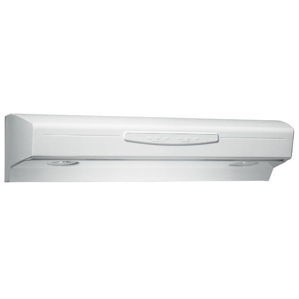 "Kenmore Elite 55022 30"" Updraft Range Hood with 3-Setting Halogen"