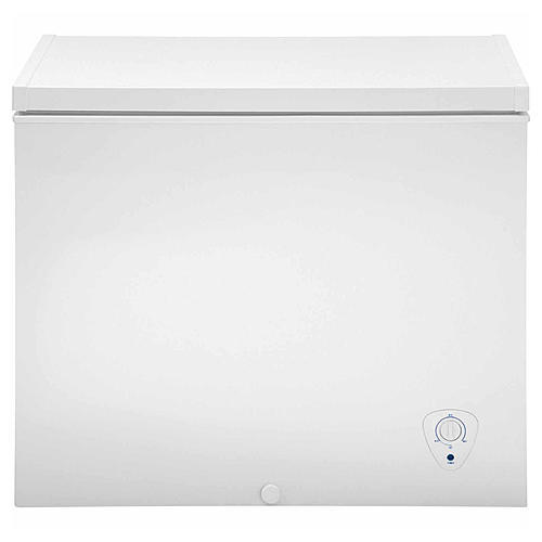 Kenmore 12702  7.2 cu. ft. Chest Freezer - White