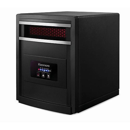 Kenmore KRH6504ERE-MU  Infrared Heater