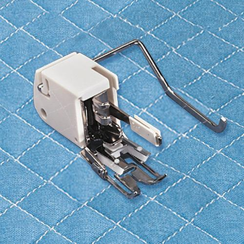 Kenmore Walking Foot with Quilter Bar for Vertical Sewing Machines