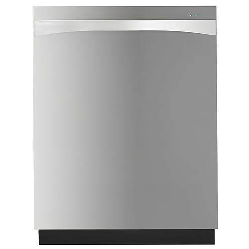 Kenmore Elite 14693 Dishwasher with Third Rack/5 Direction Wash  -  Stainless Exterior with Stainless Steel Tub at 44 dBa