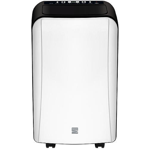 Kenmore 84126 12,000 BTU Portable Air Conditioner - White