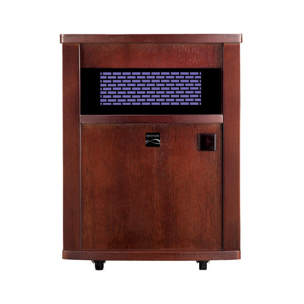 Kenmore 15373 Infrared Room Heater Series 4000 -