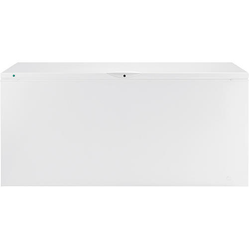 Kenmore 12812  17.5 cu. ft. Chest Freezer w/ Adapt-N-Store Basket System - White