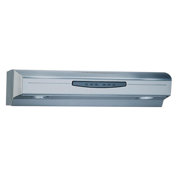"Kenmore Elite 55023  30"" Updraft Range Hood with 3-Setting Halogen"