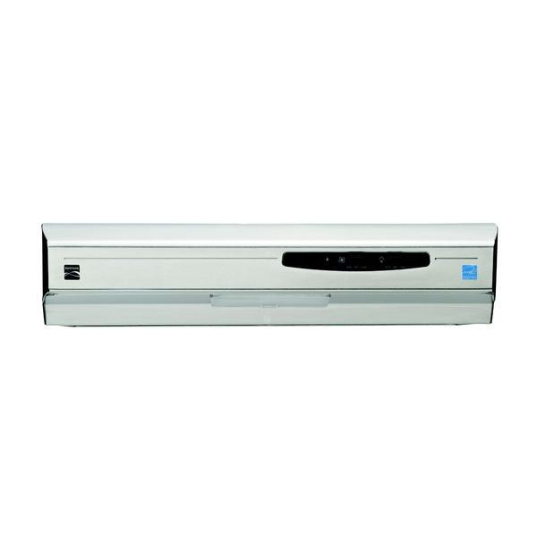 "Kenmore 55803  30"" Under-Cabinet Range Hood - Stainless Steel"